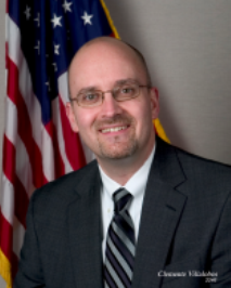 Photo of Councilmember Hunter George