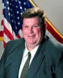 Photo of Councilmember Jason Medley