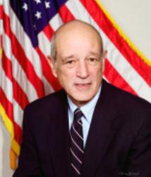 Photo of Councilmember Denny Waltier