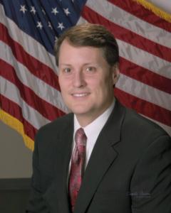 Photo of Councilmember Brett Wittner