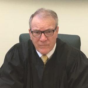 Judge John Miller