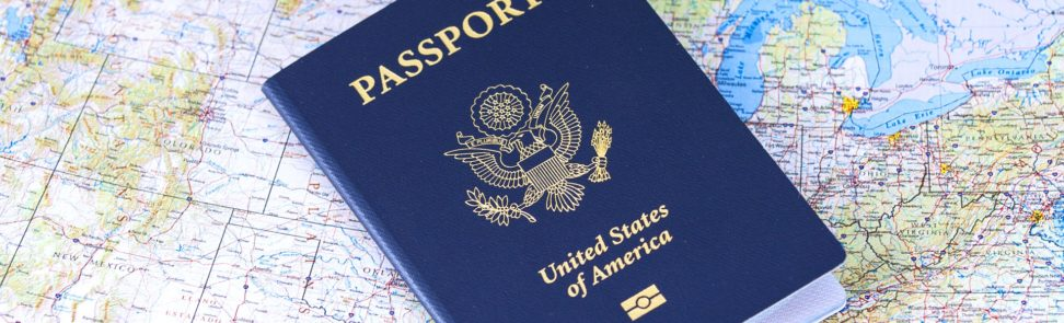 Image for Passports