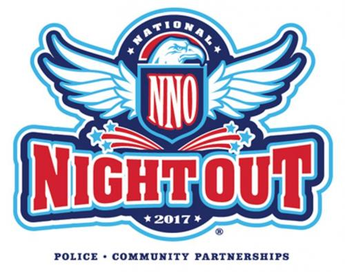 2017 Nation Night Out Logo