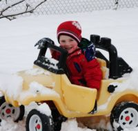 SNOW REMOVAL, ICE CONTROL and SANDING SCHEDULED ROUTES
