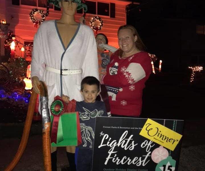 Lights Of Fircrest Winner 5